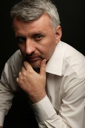 Вадим Батюк в Клубе Матэ