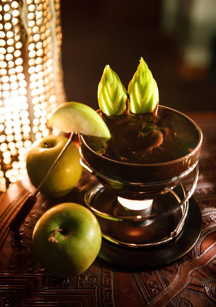 Церемония Плодов Божественного Дерева Иоанна Крестителя