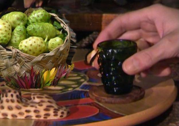 подарок Тайны Индейцев Мауи