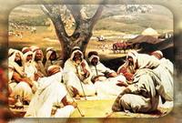 Чайная церемония Арабского Востока «Megly»