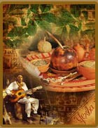 Церемония в подарок Аргентинский Домашний Ритуал