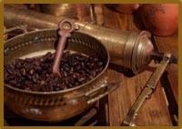 Церемония в подарок Гадание на кофейной гуще