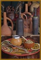 Аргентинская церемония. Традиционный домашний ритуал