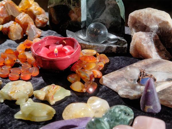 Индивидуальная подборка камня Радужное тело в Клубе Матэ