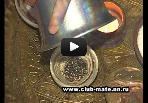 Видео Клуба МАТЭ-Масала