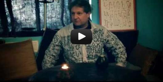 Видео Клуба МАТЭ-Вилли Мельников в Клубе МАТЭ