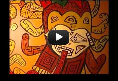 Видео Клуба МАТЭ-О матэ