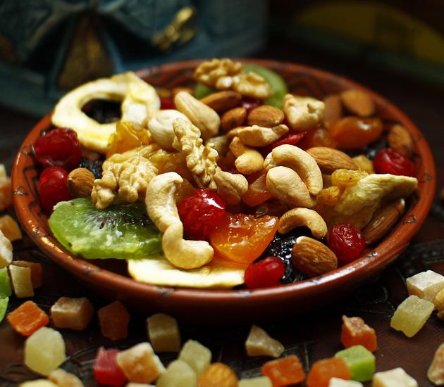 Афродизиак (фирменное блюдо от клуба Матэ)