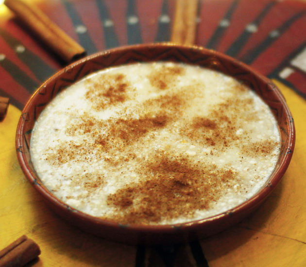 АТОЛЕ (блюдо индейцев Мезоамерики)