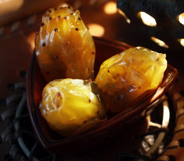 Кактус Сан-Педро (сладкий вяленый кактус)